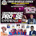 """""""150 minutes Evening of Praise"""" programme holds at CACYOF Arena of Perfection Assembly this week"""