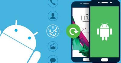 Cara Mengembalikan Foto / File Yang Terhapus di Android Paling Ampuh