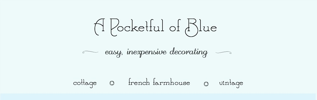 A Pocketful of Blue