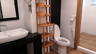 ตกแต่งห้องน้ำราคาถูก