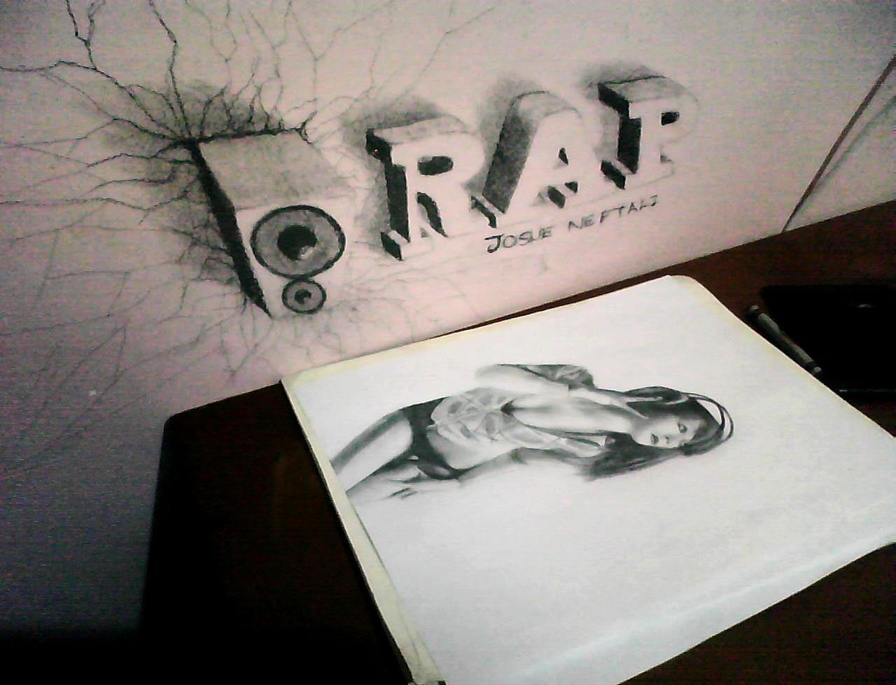 Dibujos A Lápiz Taringa