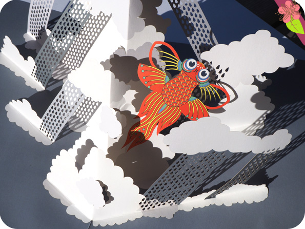 Cerfs volants de Mathilde Bourgon - Gautier-Languereau
