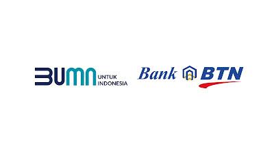 Lowongan Kerja BUMN Bank BTN Tingkat D3 dan SLTA
