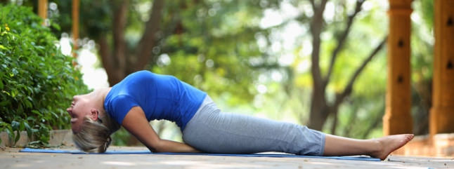 Make This Move Every Night Before Going To Bed, Your Body Will Change In No Time