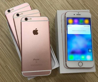 harga second Apple iPhone 6s 64GB,Apple iPhone 6s 64GB second,harga hp Apple iPhone 6s 64GB second,