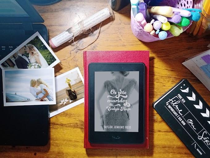 """""""Os Sete Maridos de Evelyn Hugo"""" é um dos livros mais importantes que você terá a oportunidade de ler"""