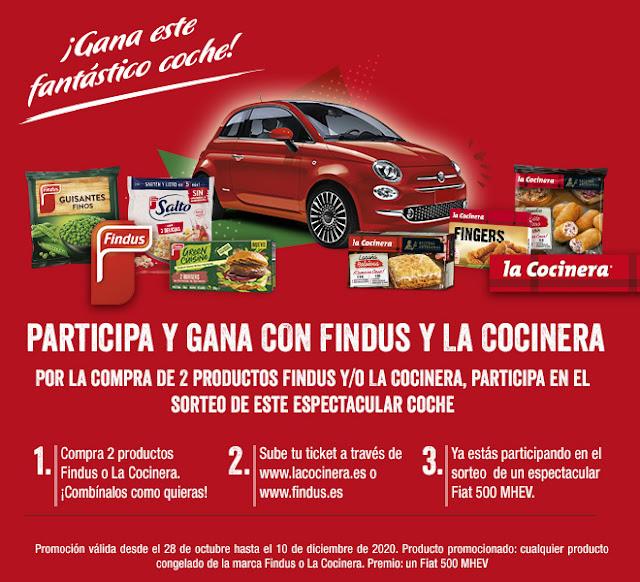Findus La Cocinera