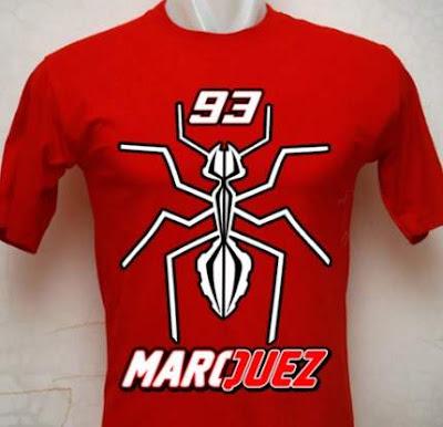 Logo Semut Marc Marquez