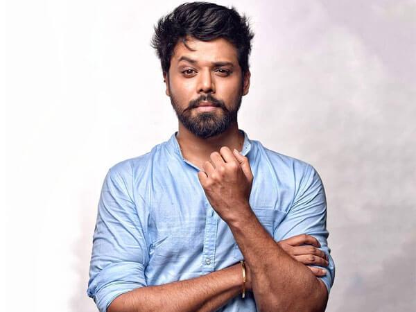 Trending Telugu Film Celebrities 7