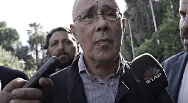Απίστευτη δήλωση Ζουράρη είμαι υπουργός σε κατοχική κυβέρνηση (Βίντεο)
