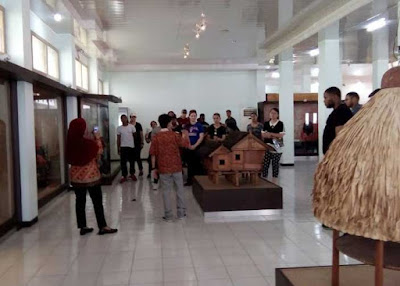 museum bengkulu