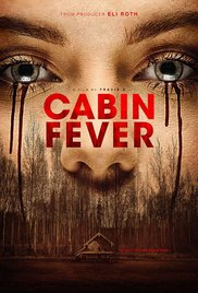Cabin Fever 2016 full Movie Watch Online Free