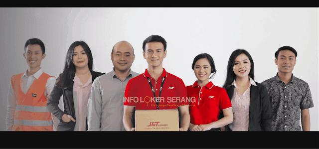 Lowongan Kerja Finance AF dan Quality Control AF J&T Tangerang