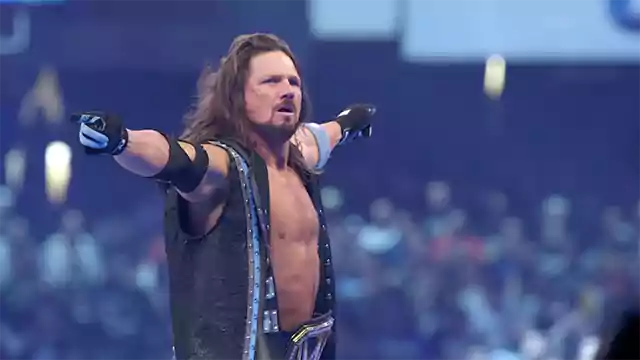 AJ Styles Biography History Net Worth And More
