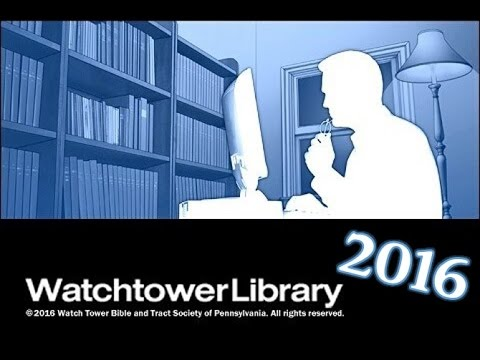 watchtower library