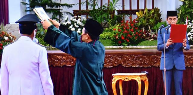 Selain Isdianto, 5 Ajudan Gubernur Dinyatakan Positif Corona