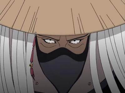 Ver Naruto Shippuden (Español Latino) El Tan Esperado Reencuentro - Capítulo 39