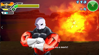 DBZ TTT MOD V1 [FOR ANDROID Y PC PPSSPP]