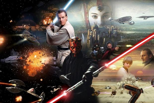 Análise do filme Star Wars: Episódio I – A Ameaça Fantasma