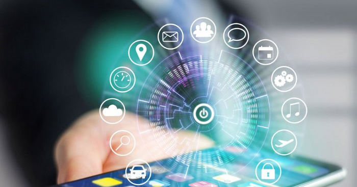 Importance of Mobile Apps in 2020