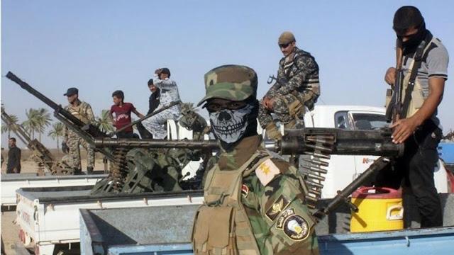Τούρκοι ελεύθεροι σκοπευτές και ομάδες καταδρομών πολεμούν στη Λιβύη