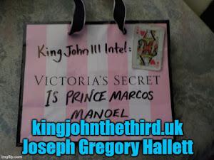 click on pic - Marcos Manoel, legitimate son of Victoria
