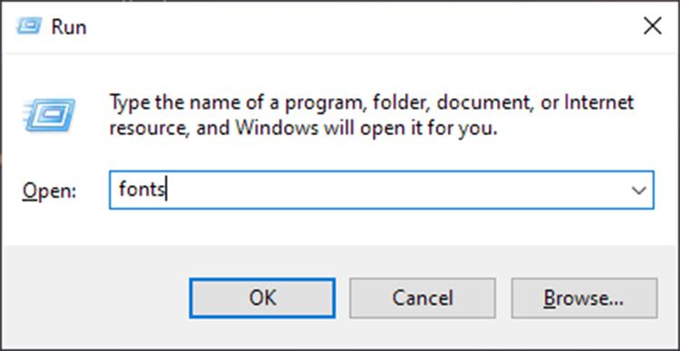 2 Cara Uninstall Font di Windows Terbaru