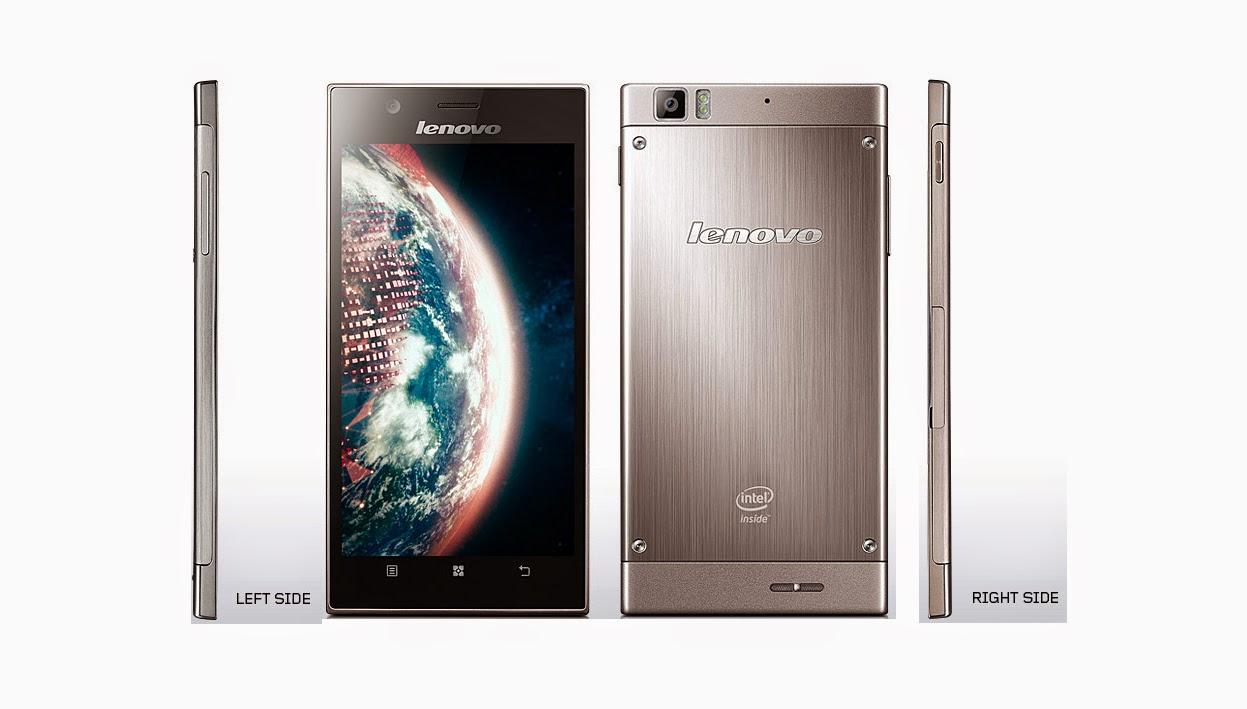 Harga Lenovo K900, spesifikasi Lenovo K900, Harga Lenovo K900 baru dan bekas