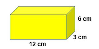 Contoh Soal PTS / UTS Matematika Kelas 5 Semester 2 Gambar 3