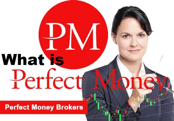 Perfect Money - A new discovered online payment System, That allow Buy, Sell, Exchange digital currency