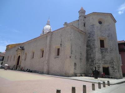 Cartagena de Indias colonial