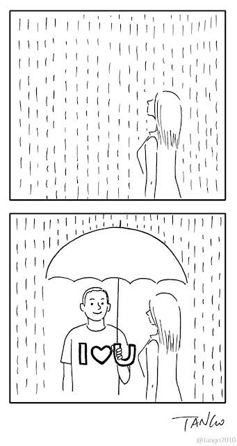 24 Gambar Ilustrasi Humor Cerdas Ini Akan Bikin Kamu Berpikir 2 Kali Untuk Mengerti Maksudnya