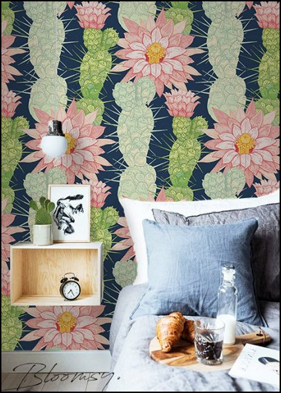 Cacti Flowers Wallpaper - Cactus Wallpaper   cactus room decor ideas - cactus room theme - cactus wall art - cactus themed bedroom ideas - cactus bedding - cactus wallpaper - cactus wall decals  - cactus themed nursery ideas - cactus rugs - cactus pillows - cactus lighting - cactus furniture  - cactus gifts