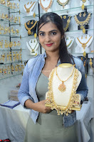 Neha Despandey in short deep neck dress at the Silk India Expo Exhibition ~  Exclusive 059.JPG