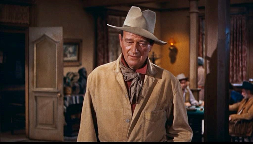d49540ad John Wayne: The Duke Will Live Forever! | The Scott Rollins Film and ...