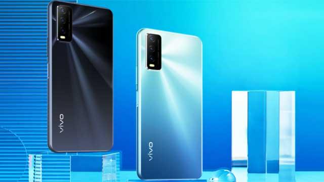 رسمياً سعر ومواصفات هاتف vivo Y20T