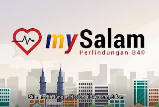 RASMI: Panduan Membuat Permohonan Bantuan Kewangan Berjumlah RM 700