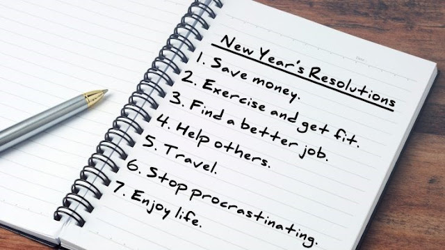 How to Create a New Year's Resolution You Can Commit to