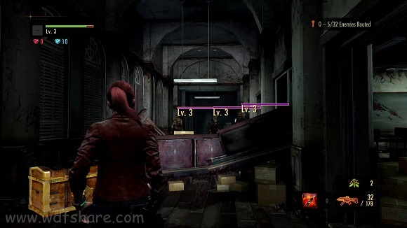 Resident Evil Revelations 2 Complate Edition Game