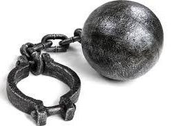 Η βαρβαρότητα απρόσκλητη ξανά συστήθηκε με έναν παγκόσμιο ιό, για έναν Πλανήτη φυλακή,μία παγκόσμια φάρμα με σκλάβους..