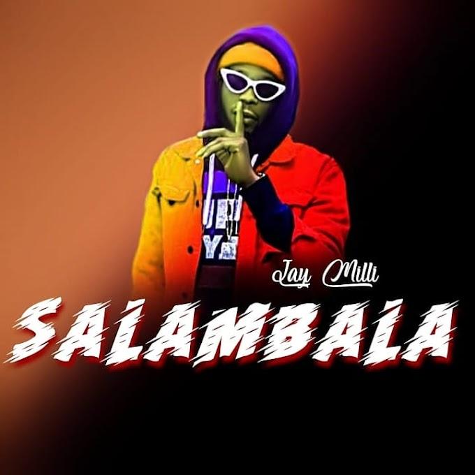 "MUSIC: J. Milliana – ""Salambala"""