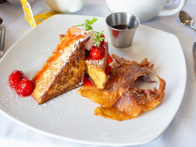 How to Make a French Toast If You Can't Cook