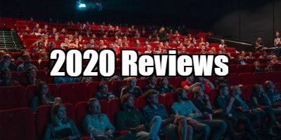 2020 movie reviews