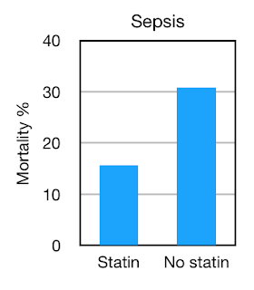 statins are antibiotics