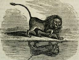 the foolish lion, short story,story for kids,the foolish lion and the clever rabbit,the foolish lion story,the foolish lion moral,the foolish lion story in english,
