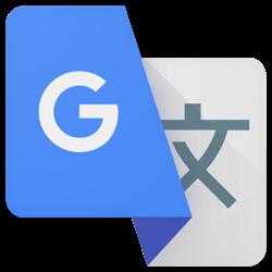 Google Ceviri Logo