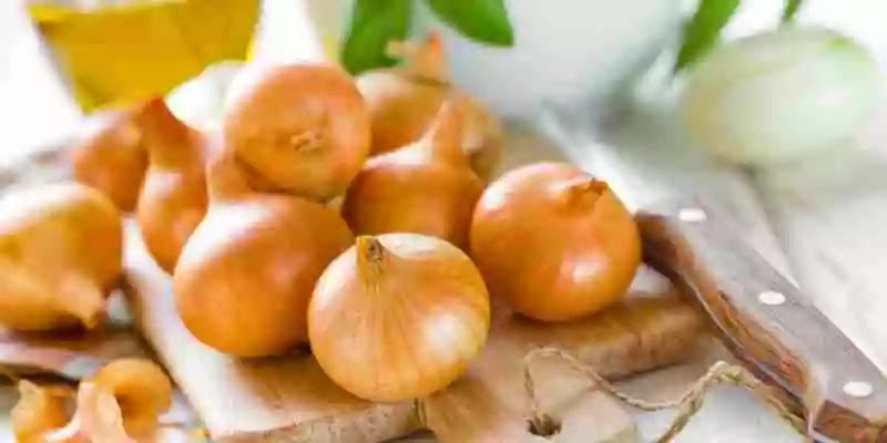 Influential Health Benefits of Onion