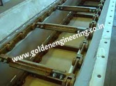 Conveyor Drag Chain Manufacturers