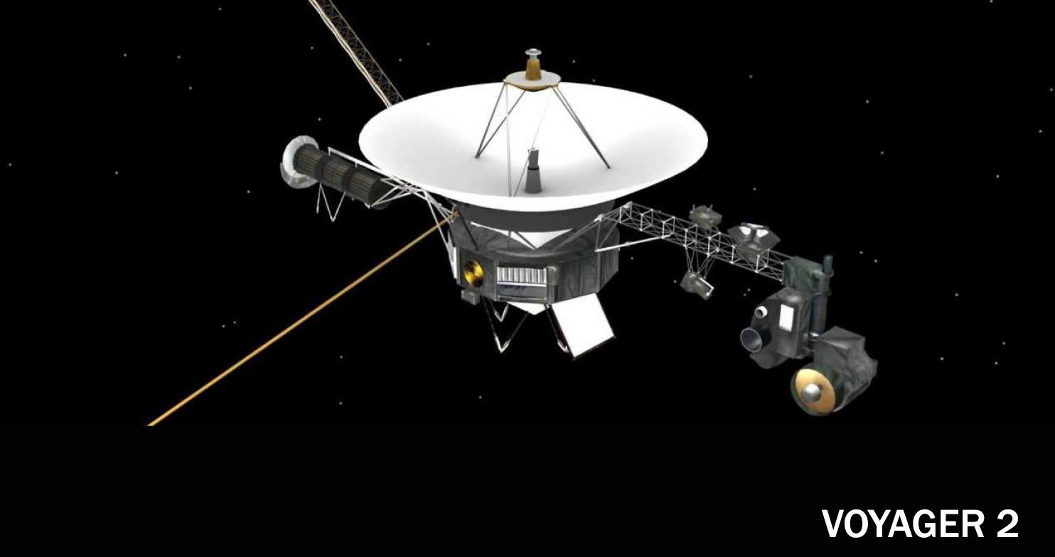voyager 1 current position - 1280×720