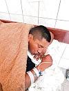Dictan 9 meses de prisión preventiva para presuntos asaltantes